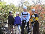 Climbing and Rapelling Trips