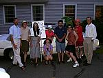 2002 Summer Outing