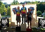 Bryan 1st place